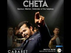 Cabaret Review Film Fails To Impress But Sreesanth Wins Hearts