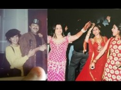Happy Birthday Farah Khan These Throwback Photos Will Make You Realize Time Flies And How