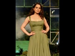 Kangana Ranaut Reveals She Was Pinched On Her B U T T In The Middle Of A Group
