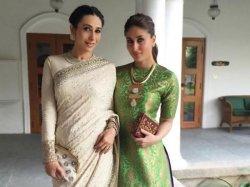 Karisma Kapoor Says The Most Sweetest Thing To Sister Kareena Kapoor