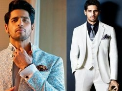 Happy Birthday Sidharth Malhotra These Photos Of The Hottie Will Leave You Gasping For Breath