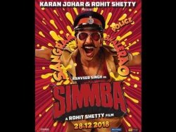 Ranveer Singh S Simmba Crosses Rs 350 Crore Mark 16 Days Worldwide