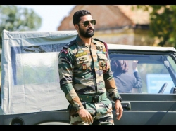 Uri The Surgical Strike Box Office Collection Day 3 Sunday Weekend Report