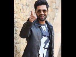 Vicky Kaushal Credits His Success To Working With Very Versatile Directors In His Career