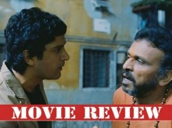 The Fakir Of Venice Movie Review And Rating Farhan Akhtar Annu Kapoor