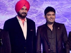 The Kapil Sharma Show Sony Tv To Sack Navjot Singh Sidhu Heres Who Might Replace Him