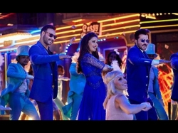 Total Dhamaal Weekend Box Office Collection Ajay Devgn Anil Kapoor Madhuri Dixit