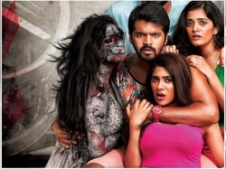 Chikati Gadilo Chithakotudu Review Film That Remains Honest To The Genre