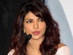 Manager Reveals The Rude Side Priyanka Chopra But Praises Shahrukh Khan For Being Genuine