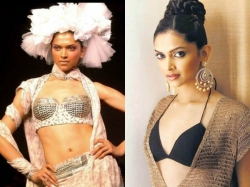 Rare And Unseen Pictures Of Deepika Padukone