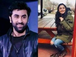 Alia Bhatt To Celebrate Birthday With Boyfriend Ranbir Kapoor