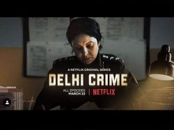Delhi Crime Review Show On Dreadful Nirbhaya Gangrape Case Give Goosebumps Shefali Shah Impressive