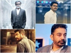 Top 10 Highest Paid Tamil Actors Ajith Vijay Or Rajinikanth Who Tops The List