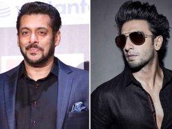 Ranveer Singh Unhappy With Sanjay Leela Bhansali Decision To Work With Salman Khan