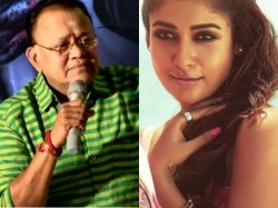 Radha Ravi Shames Nayanthara With His Sleeps Around Remark Vignesh Shivn Vishal Condemn