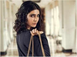 Samantha Akkineni Reveals That She Would Definitely Take Break From Acting