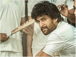 Jersey Movie Review Nani Shraddha Srinath S Film Punches A