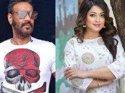 Ajay Devgn Hits Back At Tanushree Dutta Says An Attempt Is Being Made To Single Him Out