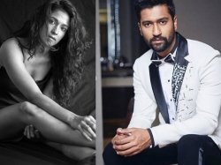 Harleen Sethi Latest Post Hinting At Ex Boyfriend Vicky Kaushal