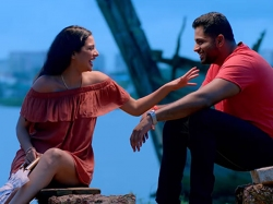 Amar Movie Review Another Typical Love Story With Different Twists Abhishek Reminds Of Ambareesh