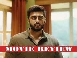 India S Most Wanted Movie Review And Rating Arjun Kapoor
