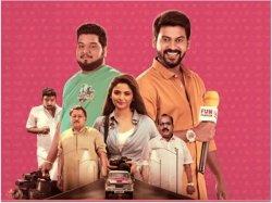Nenjamundu Nermaiyundu Odu Raja Movie Review Comedy Of Yore Pulls This Average Entertainer Down