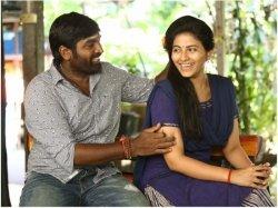Sindhubaadh Movie Review Rating Vijay Sethupathi And Anjali Shine Big Time