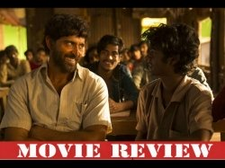 Super 30 Movie Review And Rating Hrithik Roshan