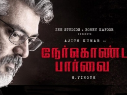 Nerkonda Paarvai Movie Review Rating A Definite Gamechanger For Kollywood And Thala Ajith