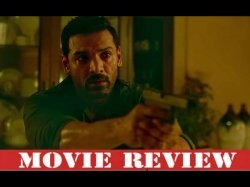 Batla House Movie Review And Rating John Abraham Mrunal Thakur