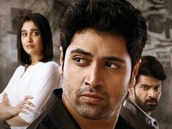 Evaru Movie Review And Rating Neatly Packed Thriller With Solid Performances