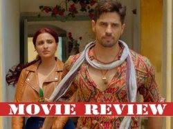 Jabariya Jodi Movie Review And Rating Sidharth Malhotra Parineeti Chopra