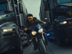 Saaho Movie Review Rating The Prabhas Starrer Is Nothing More Than Bloated Hackneyed Action Flick