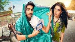 Dream Girl Box Office Ayushmann Khurrana Film Hits A Century