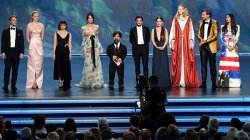 Emmys Was The Real Goodbye From Game Of Thrones For Me Alfie Allen