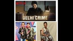Ireel Awards 2019 Netflix Delhi Crime Actors Radhika Apte Pankaj Tripathi Shefali Shah Win Big
