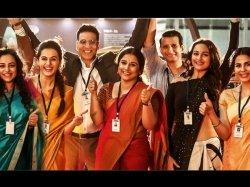 Mission Mangal Box Office Akshay Kumar Film Crosses 200 Crore Mark