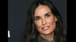 Demi Moore Reveals She Was Raped At 15 By Man Who Allegedly Paid Her Mother