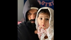 Yash Happiness Is Doubled After Having Second Child He Ayra Have An Audio Message For Fans