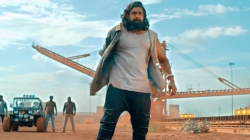 Pogaru Beats Yash Kgf Chapter 1 Becomes The Highest Viewed Kannada Teaser With 1 Crore Views