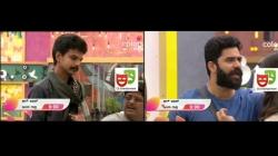 Bigg Boss Kannada Season 7 Preview Shine Shetty Chandan Achar Engage In An Ugly Brawl