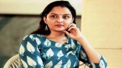 Manju Warrier Alleges Threat To Life By Odiyan Director Shrikumar Menon