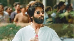 Shahid Kapoor S Jersey To Release On August 28 2020