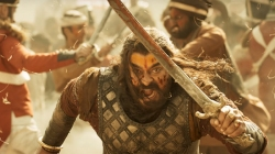Sye Raa Narasimha Reddy Movie Review And Rating Chiranjeevi Starrer Wins Mission Hands Down