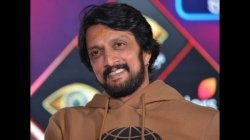 Sudeep Says Remuneration For Bigg Boss Kannada Satisfying Only My Wife Deserves To Know Numbers