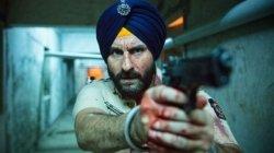 Saif Ali Khan I Was Okay With Sacred Games Season 2 Ending