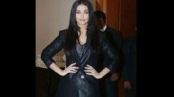 Aaradhya Bachchan Reaction To Aishwarya Rai Bachchan Look For Maleficent