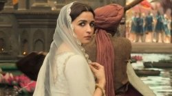 Ranbir Kapoor Helped Alia Bhatt Come Out Of Kalank Failure