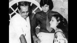 Amitabh Bachchan Birthday Special Guddi Could Have Been Big B Jaya Bachchan First Film Together