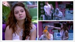 Bigg Boss 13 Asim Riaz Almost Fainted Devoleena Torturous Bleach Act Abu Malik Doctors Rush To House